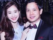 """Thời trang - Sức hút cặp đôi kín tiếng mà """"hot"""" nhất showbiz Việt"""