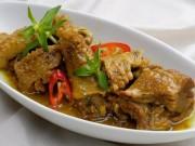 Ẩm thực - Ngày mát trời ngon cơm với 2 món giả cầy nóng hổi