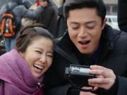 Phim - Hoắc Kiến Hoa mượn rượu để tỏ tình với Lâm Tâm Như