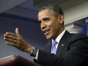 Thế giới - Bí mật lớp bảo vệ không ai nhìn thấy của ông Obama