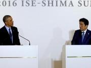 """Thế giới - Ông Obama bị Thủ tướng Nhật """"rầy la"""" công khai"""