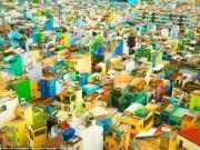 Du lịch - Ảnh chụp TP.HCM vào top ảnh du lịch đẹp nhất thế giới
