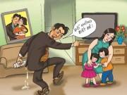 Bạn trẻ - Cuộc sống - Nỗi đau của bà mẹ khi chỉ biết sinh con một bề