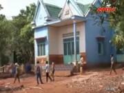 Video An ninh - Bệnh nhân tâm thần liên tiếp giết người thân ở Gia Lai