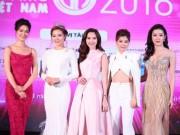 Video An ninh - Ngắm dàn mỹ nữ tại vòng chung khảo Hoa hậu VN 2016