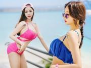 Bạn trẻ - Cuộc sống - Gương mặt thiên thần của hotgirl đẹp nhất xứ Hàn