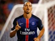 Bóng đá - Tin HOT tối 26/5: Ibrahimovic ỡm ờ về tương lai