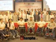 Thể thao - Chờ huy chương Paralympic 2016 từ thể thao khuyết tật VN