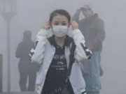 Sức khỏe đời sống - Ô nhiễm không khí làm tăng nguy cơ bệnh tim