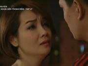 """Phim - """"Sởn gai ốc"""" với cảnh phim của Mai Thu Huyền và Bình Minh"""
