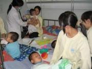 Tin tức trong ngày - Cao Bằng: 7 trẻ tử vong nghi do viêm não cấp