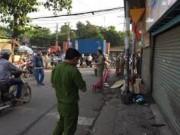 Video An ninh - Nghi án nam thanh niên bị đánh chết bên vệ đường
