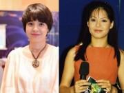 Ca nhạc - MTV - Bất ngờ với nhan sắc sau 20 năm của MC Diễm Quỳnh