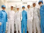 Giáo dục - du học - Công nghệ vũ trụ: Chi 6 tỷ đào tạo, về trả lương 4 triệu