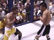 Thể thao - Thêm tay đấm gốc Việt gây chấn động làng MMA