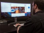 Công nghệ thông tin - LG ra mắt màn hình máy tính cho game thủ và dân thiết kế