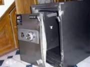 Tin tức trong ngày - Nhà đại biểu HĐND TP HCM bị trộm két sắt chứa tiền tỉ