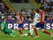 Bóng đá - Real Madrid - Atletico Madrid: Chào nhà vua vĩ đại
