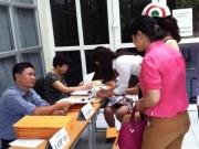 """Giáo dục - du học - Hà Nội: """"Tiêu chuẩn cao"""" mới vào được lớp 6 trường Lương Thế Vinh"""
