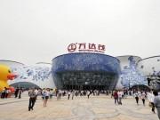 """Du lịch - Tỉ phú giàu nhất TQ mở công viên """"đè bẹp"""" Disney Land"""