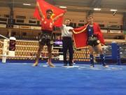 Thể thao - 3 cú đòn giúp Duy Nhất vô địch Muay thế giới lần 6