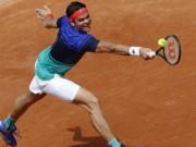 Thể thao - Roland Garros ngày 8: Raonic dừng bước vì chấn thương
