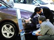 Thị trường - Tiêu dùng - Giá ô tô sang nhập khẩu sẽ tiếp tục tăng mạnh?
