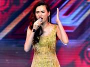 """Ca nhạc - MTV - Cô gái Quảng không còn """"hát như Mỹ Tâm, đẹp như Hà Hồ"""""""