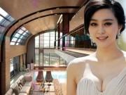 Phim - Đột nhập biệt thự siêu rộng của Phạm Băng Băng và bạn trai