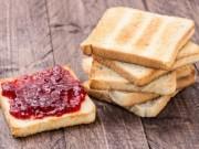 Sức khỏe đời sống - Tác hại khôn lường khi ăn bánh mì thường xuyên