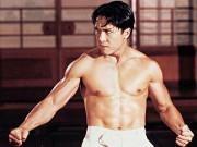Phim - 5 thế võ đẹp nhất màn ảnh của Chân Tử Đan
