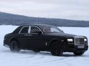 """Ô tô - Xe máy - """"Cưỡi"""" SUV Rolls-Royce sẽ không giống """"quái vật bán tải """""""