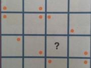 Giáo dục - du học - Bài toán hóc búa: Tìm hình phù hợp điền vào dấu ?
