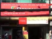 Video An ninh - Truy tố lãnh đạo Agribank Hòa Hưng chiếm đoạt gần 40 tỷ