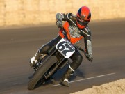 Ô tô - Xe máy - Harley-Davidson hồi sinh phân khúc xe đua với XG750R