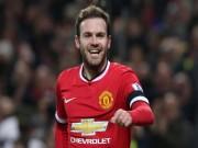 Bóng đá - Tin HOT tối 31/5: Barca chi 40 triệu bảng giải cứu Mata