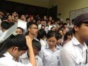 Giáo dục - du học - Không cắt giảm chỉ tiêu đào tạo giáo viên mầm non