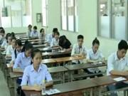 Giáo dục - du học - Thí sinh thi THPT quốc gia được hỗ trợ 125.000 đồng