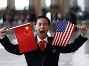 Thế giới - Mỹ mất ngôi nền kinh tế cạnh tranh nhất thế giới