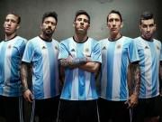 Bóng đá - Copa America: Pháp sư yểm bùa giúp Messi vô địch