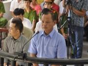 """An ninh Xã hội - Trùm giang hồ Minh """"Sâm"""": Bị cáo rất hối hận!"""