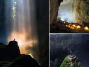 Du lịch - Bộ ảnh hang Sơn Đoòng đẹp ngoạn mục trên báo Anh