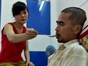 Phim - Diễn viên Nguyễn Hoàng nhập viện ghép hộp sọ