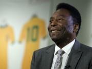 """Bóng đá - Vua Pele """"cuồng"""" Rashford, người Anh lo lắng"""