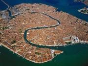 Du lịch - 10 thành phố du lịch nổi tiếng nhìn từ trên cao
