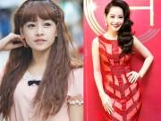 """Phim - Hành trình """"lột xác"""" từ hotgirl tới mỹ nữ tài năng của Chi Pu"""
