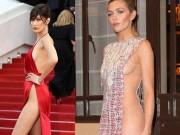 """Thời trang - 3 kiểu váy táo bạo nhất, """"công phá"""" mọi thảm đỏ"""