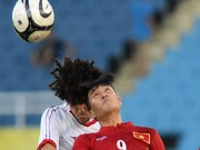 Bóng đá - Đội tuyển Việt Nam: Trở lại với chính mình