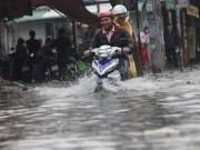 Tin tức trong ngày - 10.000 tỉ chống ngập cho 6,5 triệu dân Sài Gòn