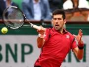 Thể thao - Hot shot: Djokovic hóa giải cú lốp siêu đẳng của Thiem